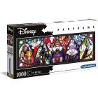 Disney Panorama Collection - Villains - 1000 Pezzi (39516)