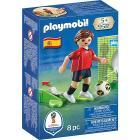 Giocatore Spagna (9517)