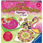 Mandala Midi Flamingo And Friends fenicottero (28518)