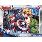 Avengers 30 pezzi (8518)