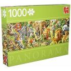 1000 Panorama - Fauna Selvatica Africana