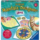 Mandala Midi Lama (28519)