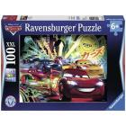 Cars Neon Racers (10520)