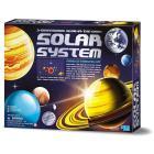 Sistema solare da costruire