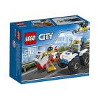 Arresto con il Fuoristrada - Lego City (60135)