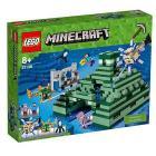 Monumento oceanico - Lego Minecraft (21136)