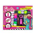 Barbie Maglieria Magica Set Accessori (GG00521)
