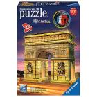 Arco di Trionfo Night Edition 3D puzzle (12522)