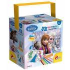 Puzzle In A Tub Mini 35 X 50 24 Pezzi Frozen (65233)