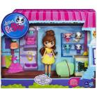 Littlest Pet Shop - Blythe and Pets Pack