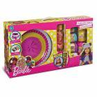 Maglieria Magica di Barbie con Barbie