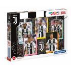 Puzzle Juventus 104 pezzi (27524)