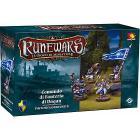 Runewars - Comando di Fanteria di Daqan