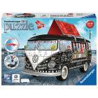 Puzzle 3D 12525 Volkswagen T1 - Food truck