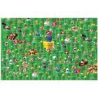 Puzzle 1000 pezzi Challenge Super Mario