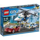 Inseguimento ad alta velocità - Lego City (60138)