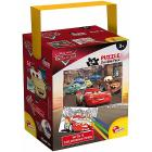 Puzzle In A Tub Mini 35 X 50 24 Pezzi Cars 3 (65257)