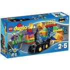 La sfida di Joker - Lego Duplo Super Heroes (10544)
