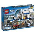 Centro di comando mobile Polizia - Lego City (60139)