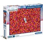 Puzzle 1000 Impossible Frozen 2 (39526)