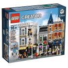 Piazza dell'Assemblea - Lego Expert Speciale Collezionisti (10255)
