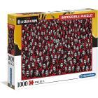 Impossible Puzzle - La Casa Di Carta - 1000 Pezzi (39527)