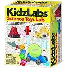 Laboratorio Giochi Scienza (05529)