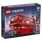 London Bus Inglese - Lego Creator (10258)
