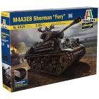 Carro Armato M4A3E8 Sherman (6529S)