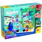 Dory Aquarium Make & Colour (55296)