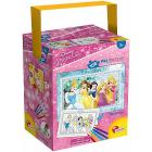 Puzzle In A Tub Maxi 108 Disney Princess (65295)