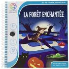 Smart Games SGT 210 FR nbsp-Magic Forest - Gioco magnetico da viaggio