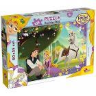 Puzzle Df Plus 108 Rapunzel (65301)