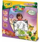 Color Wonder Art Collection Disney Fairies