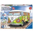 Camper Volkswagen Hippie (12532)