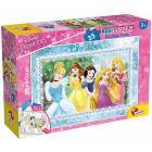 Puzzle Df Supermaxi 35 Princess (65325)