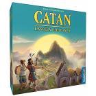 Catan - L'ascesa degli Inca