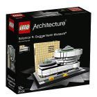 Museo Solomon R Guggenheim - Lego Architecture (21035)