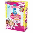 Cucina di Barbie 107 cm con Barbie