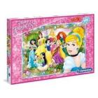 Puzzle 100 Pz Maxi Disney Princess