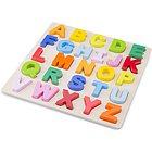 Puzzle alfabeto legno (10534)
