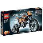Moto da cross - Lego Technic (42007)