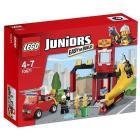 Emergenza incendio - Lego Juniors (10671)
