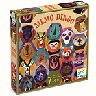 Memo Dingo Gioco di memoria (DJ08538)