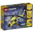 Avventura in elicottero - Lego Creator (31092)