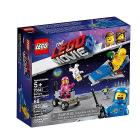 La squadra spaziale di Benny - Lego Movie 2 (70841)