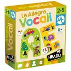 Le Allegre Vocali (IT25398)