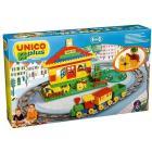 Trenino Stazione Unicoplus (85400)