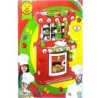 Mini Cucina Mister Chef 60 cm (LN4540)