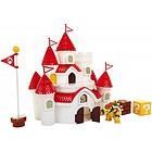 Super Mario castello mushroom 58541